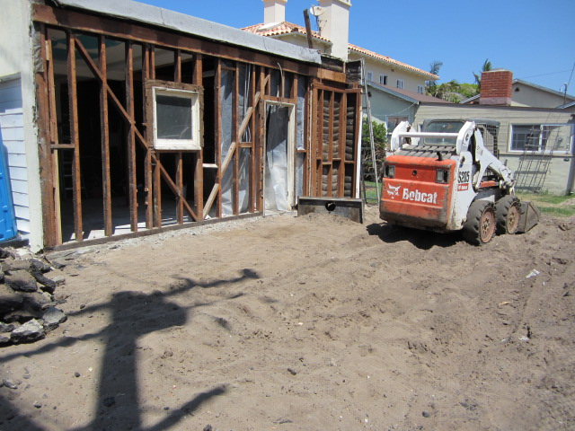 Remodeling Guidelines
